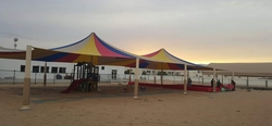 PLAYGROUND SHADES SUPPLIERS 0543839003 from CAR PARKING SHADES SUPPLIER