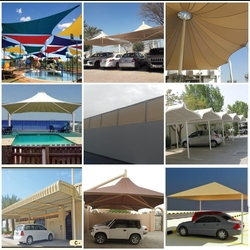 CAR PARKING SHEDS 0543839003 from CAR PARKING SHADES SUPPLIER
