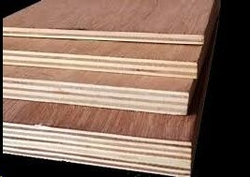 WBP Plywood from GULF SAFETY EQUIPS TRADING LLC