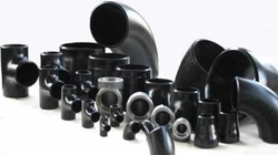 PIPE & PIPE FITTING SUPPLIERS from PETROMET FLANGE INC.