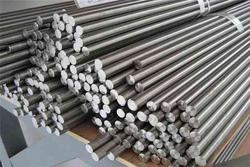Titanium Round Bars from PETROMET FLANGE INC.