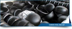 Carbon Steel Pipe Cap from PETROMET FLANGE INC.
