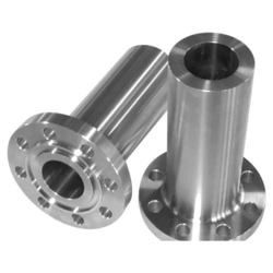 Alloy Steel Long Weld Neck Flange from PETROMET FLANGE INC.
