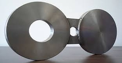 ALLOY STEEL FLANGES from PETROMET FLANGE INC.