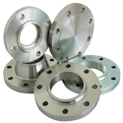 Duplex Steel UNS S32205 Flanges from PETROMET FLANGE INC.