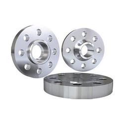 Duplex Steel UNS S31803 Flanges from PETROMET FLANGE INC.