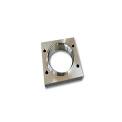 Carbon Steel Square Flanges from PETROMET FLANGE INC.