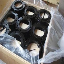 Carbon Steel Flanges from PETROMET FLANGE INC.