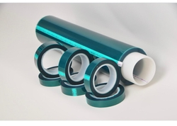High Temperature Masking Tape for Powder Coating from GULF ENGINEER GENERAL TRADING LLC