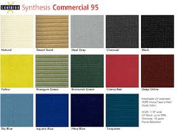 COMMERCIAL 95 FABRICS SUPPLIERS 0543839003 from CAR PARKING SHADES SUPPLIER