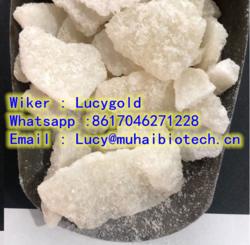 NEW products 4FADB made in China 4fadb 5fadb white powder