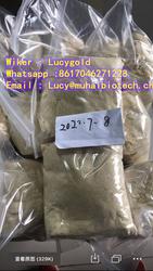 Wiker : Lucygold  Hexen hep hexedrone ethyl-hexedrone CAS 18410-62-3 pure 99.9% crystals powder