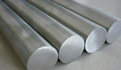 Super Duplex Steel UNS S32760 (F55) Round Bar