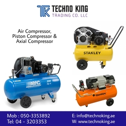 Abac Compressor from TECHNO KING TRADING CO LLC