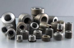 Forged Fittings from OM EXPORT INDIA PVT LTD