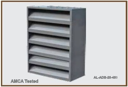 Acoustic Louver from OM EXPORT INDIA PVT LTD