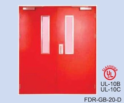 Fire Rated Doors - FRD from OM EXPORT INDIA PVT LTD