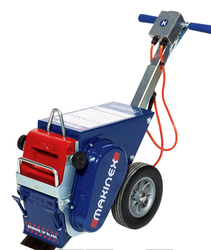FLOOR STRIPPING MACHINE FOR FLOOR REMOVAL from ACE CENTRO ENTERPRISES