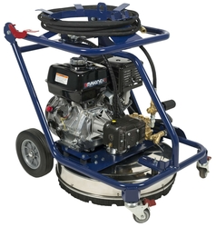 PRESSURE WASHER FOR FLOOR CLEANING