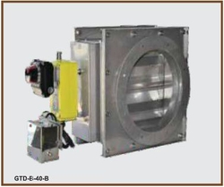 Oil & Gas Damper from OM EXPORTS