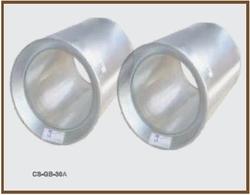 Sound Attenuators - Cylindrical Type