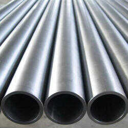 Titanium Grade 5 Pipe from VINNOX PIPING PRODUCTS