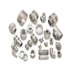 Hastelloy Fittings from VINNOX PIPING PRODUCTS