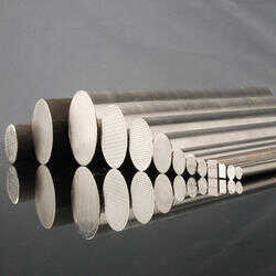 Hastelloy X Round Bars from VINNOX PIPING PRODUCTS