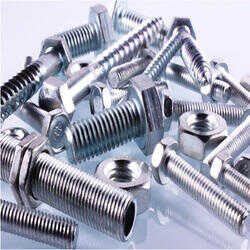 Hastelloy Fasteners from VINNOX PIPING PRODUCTS