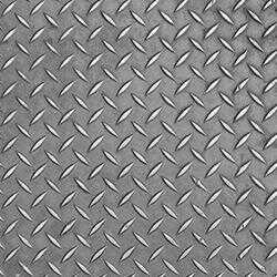 Stainless Steel Chequered Plate from VINNOX PIPING PRODUCTS
