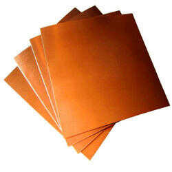 Copper Sheet from VINNOX PIPING PRODUCTS