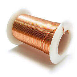 Copper Wire from VINNOX PIPING PRODUCTS