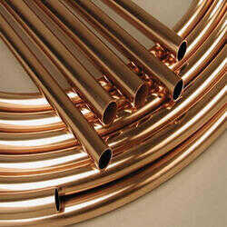 Copper Tubes from VINNOX PIPING PRODUCTS