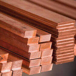 Copper Flat from VINNOX PIPING PRODUCTS