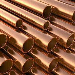 Copper Pipe from VINNOX PIPING PRODUCTS