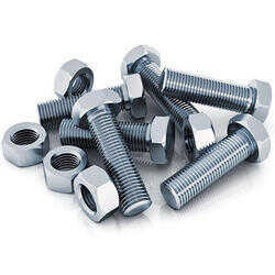 Monel Fasteners from VINNOX PIPING PRODUCTS