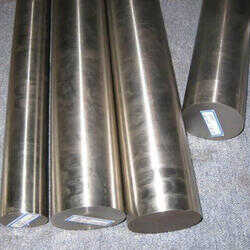 Inconel 718 Round Bar from VINNOX PIPING PRODUCTS