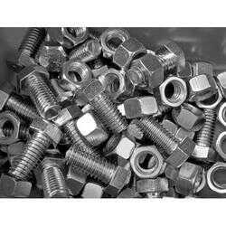 Inconel Fasteners from VINNOX PIPING PRODUCTS