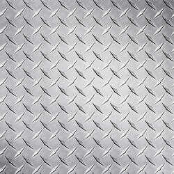 Aluminium Chequered Plate from VINNOX PIPING PRODUCTS