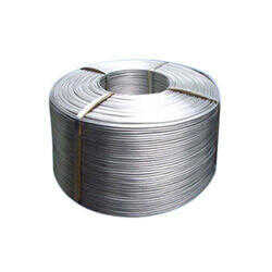 Aluminium Wire from VINNOX PIPING PRODUCTS