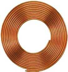 COPPER PIPES AND FITTINGS  from FRAZER STEEL FZE