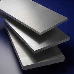 Aluminium Plates from VINNOX PIPING PRODUCTS