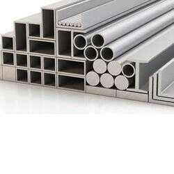 Aluminium Square Pipe from VINNOX PIPING PRODUCTS