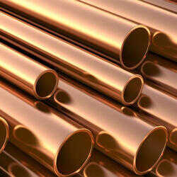 Brass Pipe from VINNOX PIPING PRODUCTS