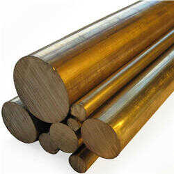 Brass Rod from VINNOX PIPING PRODUCTS