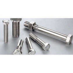 Nickel Fasteners from VINNOX PIPING PRODUCTS