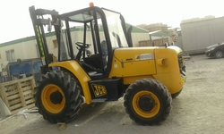 CONSTRUCTION EQUIPMENT AND MACHINERY SUPPLIERS from GHAZAL AL WADI TRANSPORT
