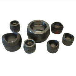 904L Olet Fittings from VINNOX PIPING PRODUCTS