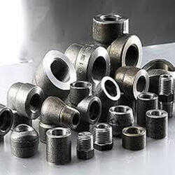 Alloy Steel IBR Forged Fittings from VINNOX PIPING PRODUCTS