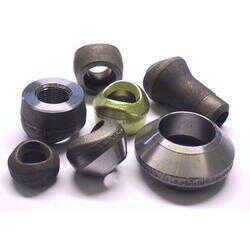 Alloy 20 Olet Fittings from VINNOX PIPING PRODUCTS